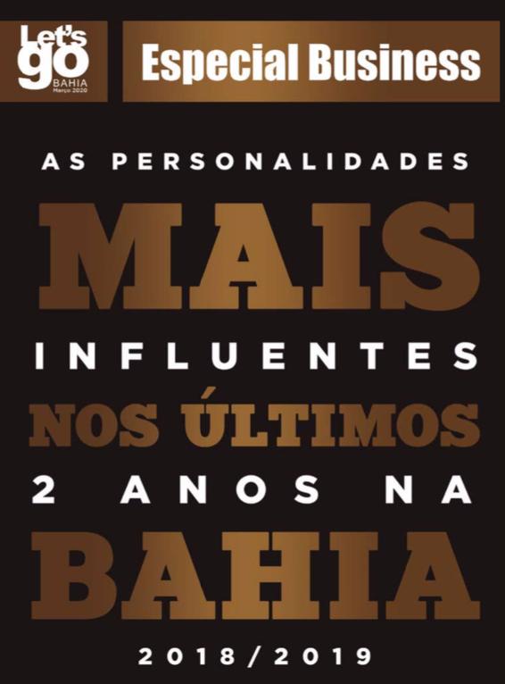 Edição ESPECIAL BUSINESS