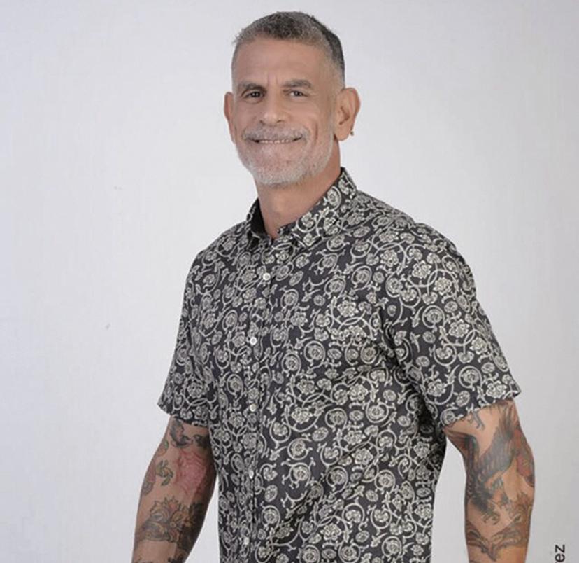 Ildázio Tavares Jr. - Administrador de empresas e radialista