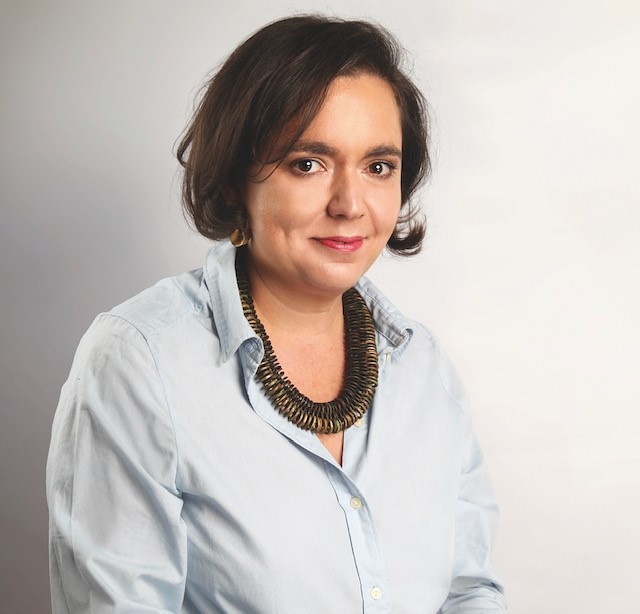 Aline Hermida - Paisagista