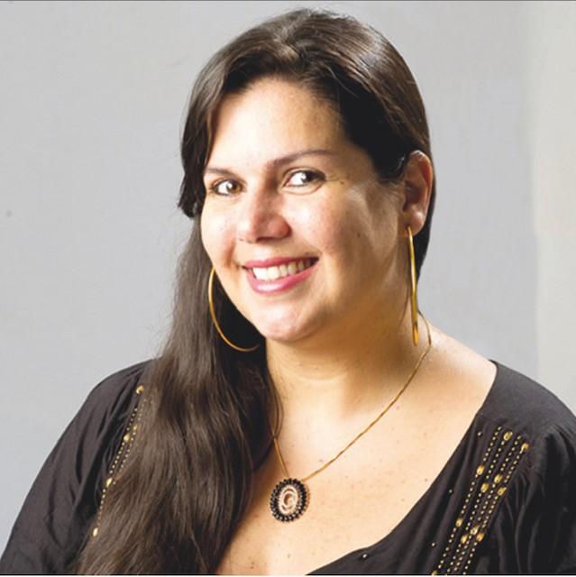 Gabriela Ponce - Tradutora, revisora e apaixonada por cinema