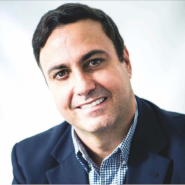 Tiago Novaes Villas-Bôas - Administrador de Carteira de Valores Imobiliários (CVM)