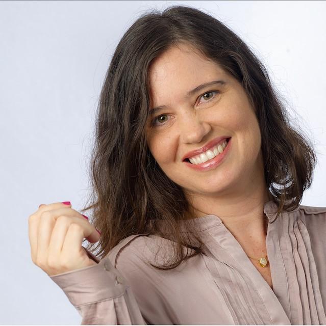 Andréa Castro - Jornalista e apaixonada por decoração