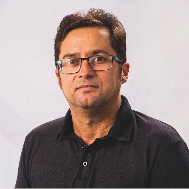 Roberto Nunes - Jornalista automotivo