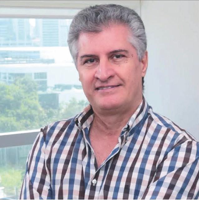 Mário Bruni