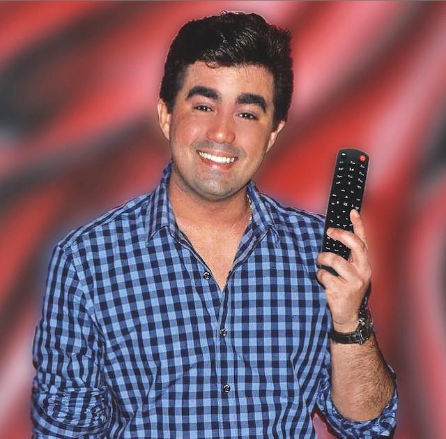Matheus Pastori - Jornalista, nascido e criado nos bastidores da mídia