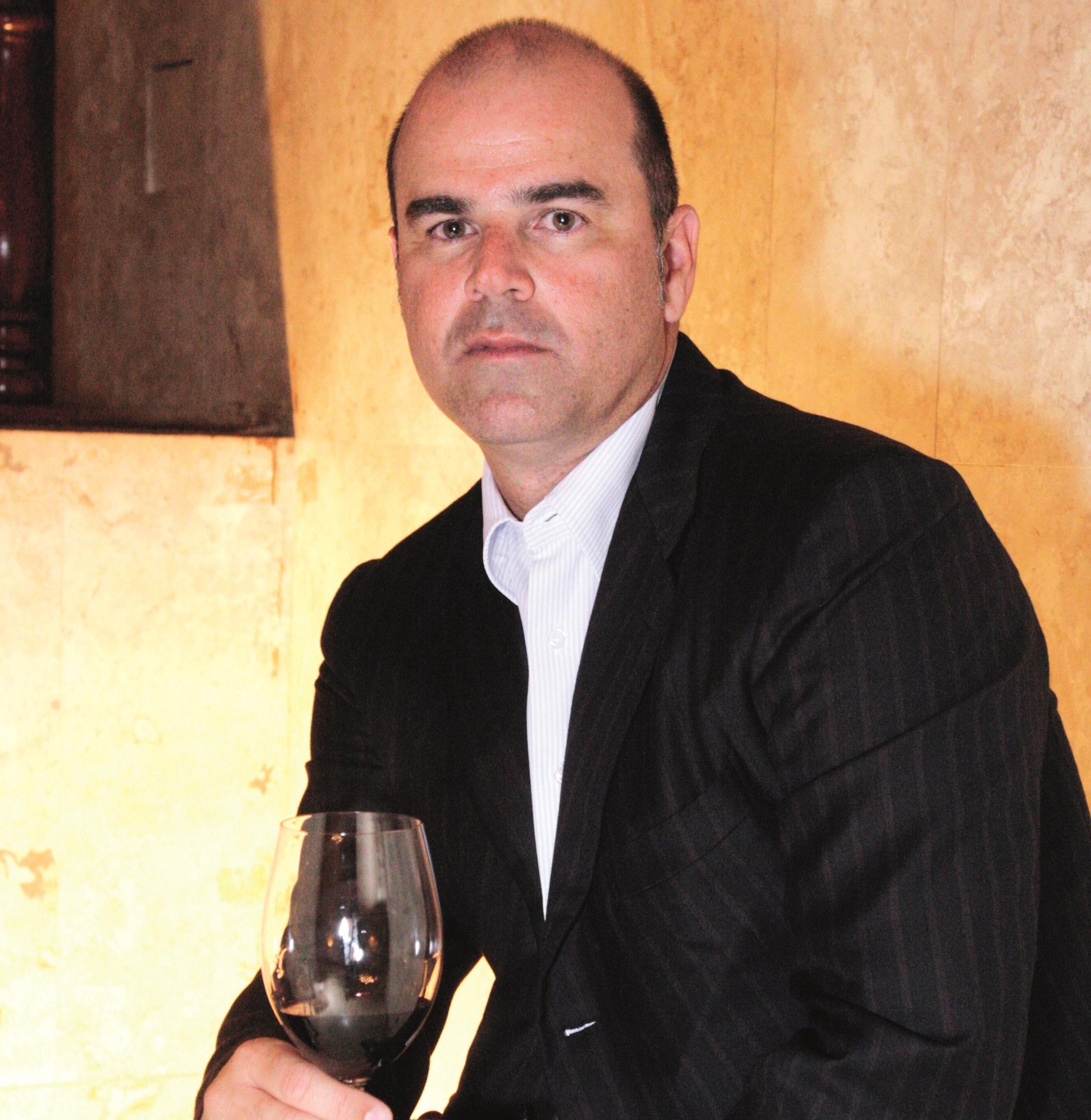 Sérgio Queiroz - Sócio-diretor do Grupo BACO