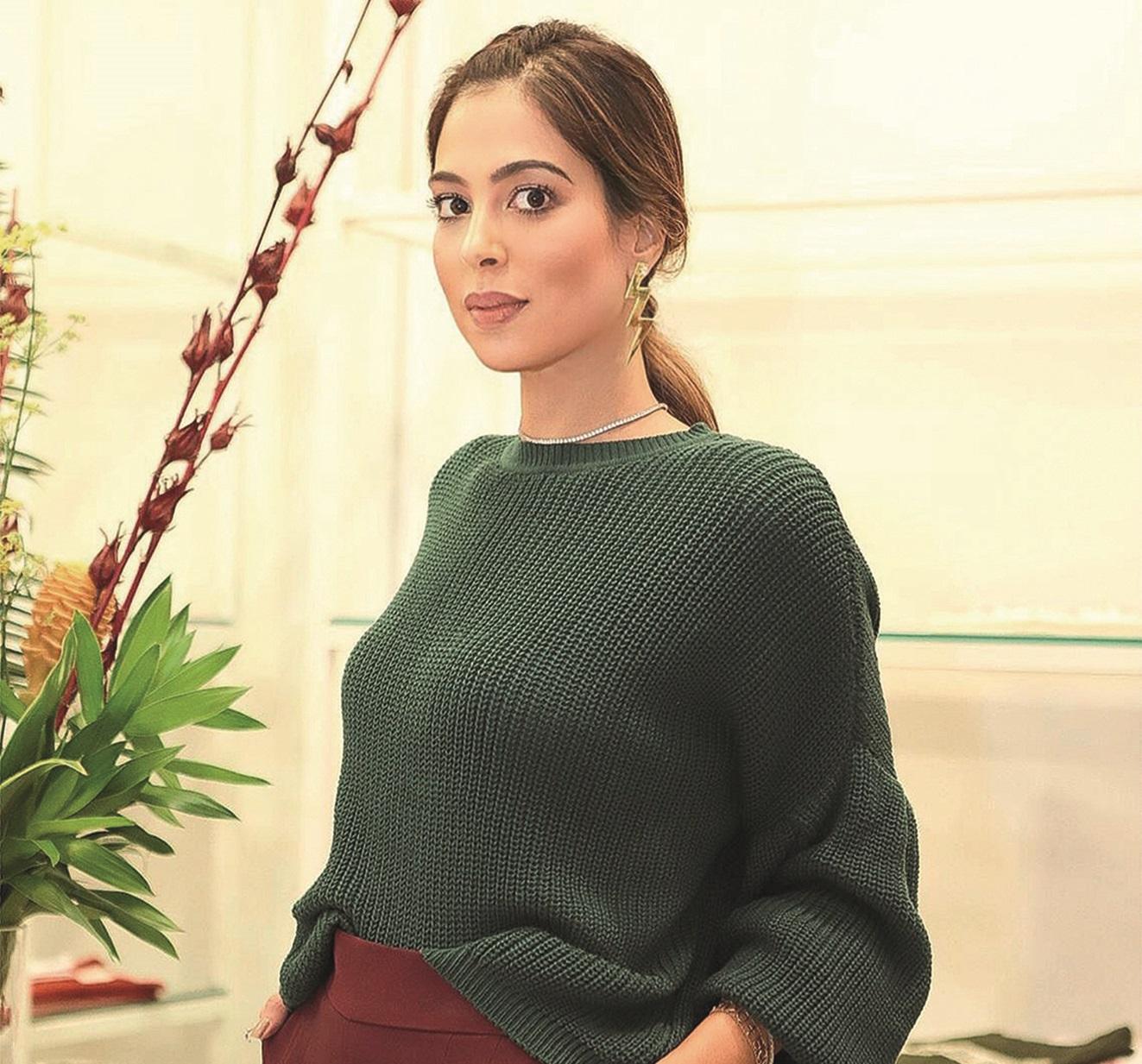Renata Rangel - Advogada, digital influencer e apaixonada por moda