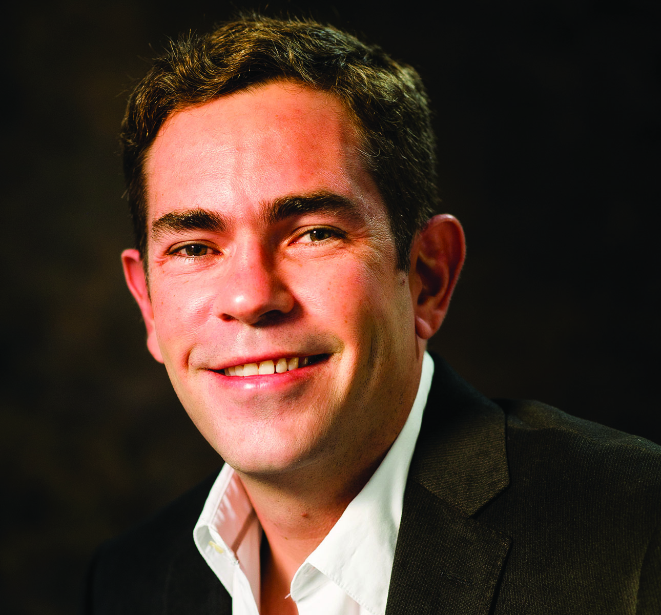 Walter Sá Schimmelpfeng - CEO na Andrade Schimmelpfeng Arquitetura