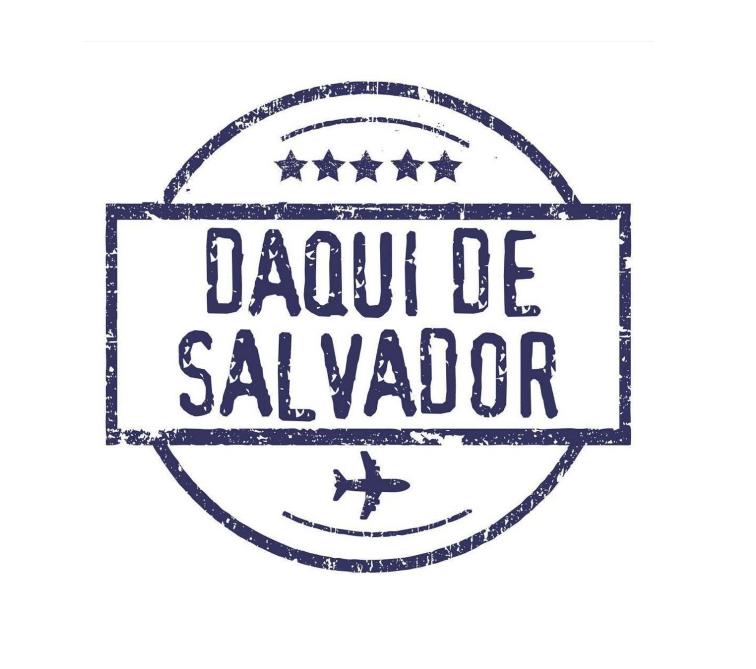 Daqui de Salvador - Alan & Deborah Fontes