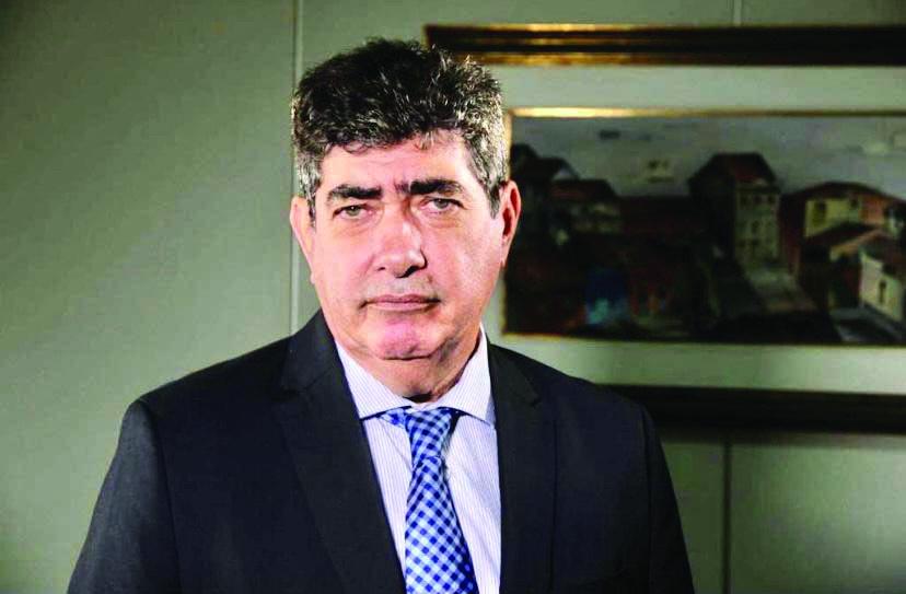Francisco Miranda - Presidente da Desenbahia