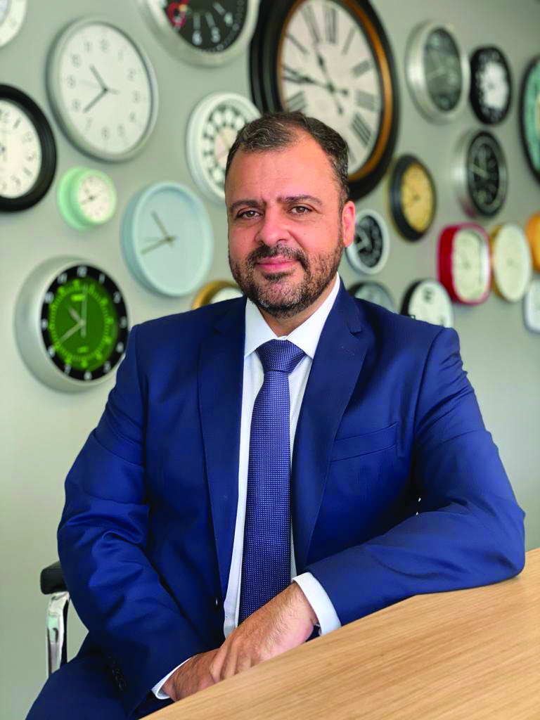 Leandro Mosello - Sócio-Diretor da MoselloLima Advocacia e professor e especialista em Direito Ambiental
