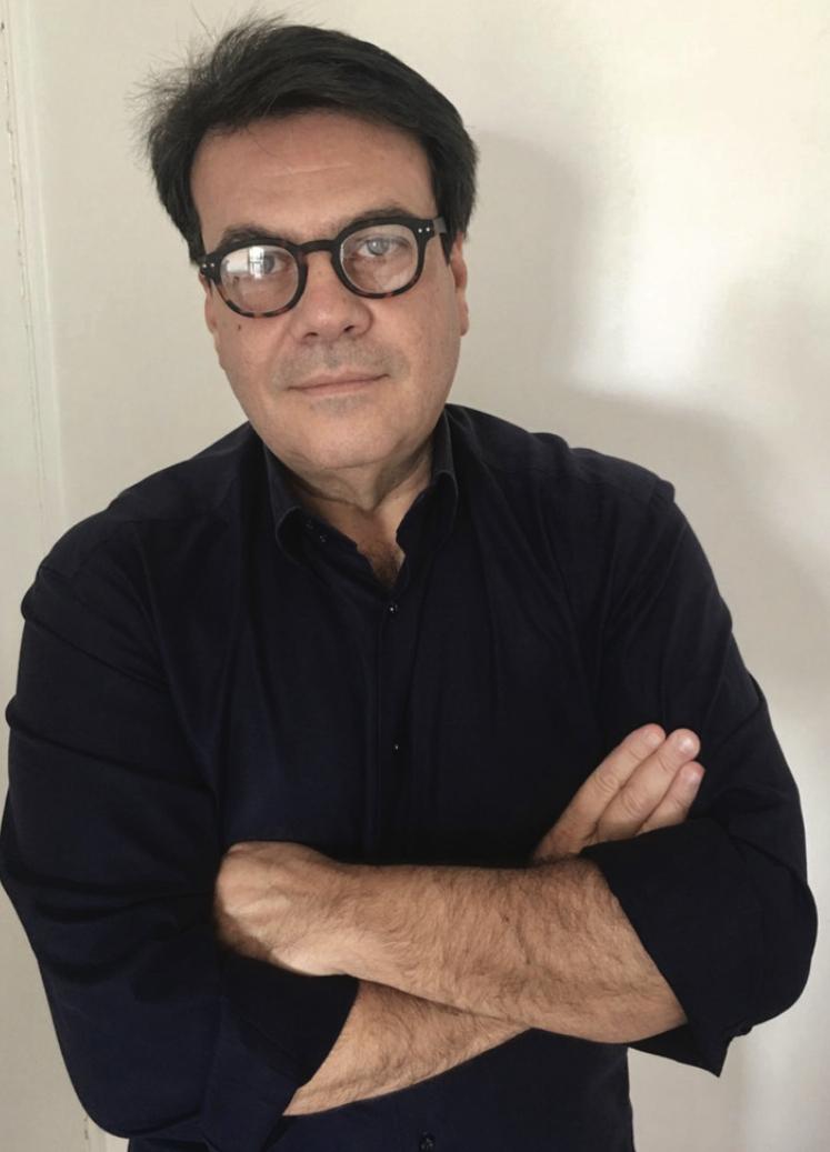 Eduardo Athayde - Diretor da Rede WWI no Brasil