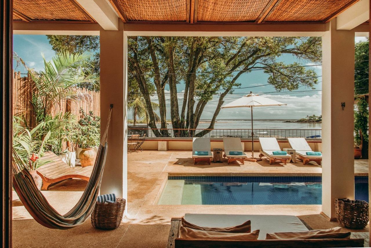 O novo luxo: grupo The Barracuda aposta em experiências únicas e marcantes nos hotéis e villas de Itacaré
