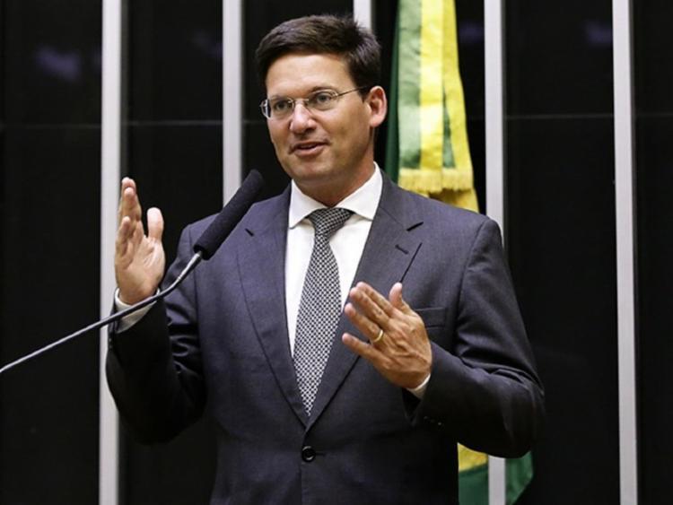 Ministro da Cidadania, João Roma, inaugura Estação Cidadania em Camaçari (BA)