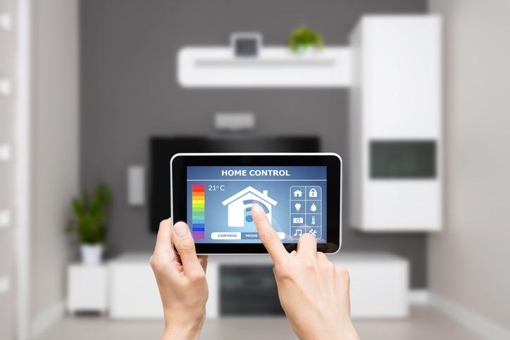 Apartamento inteligente: as vantagens da automação residencial