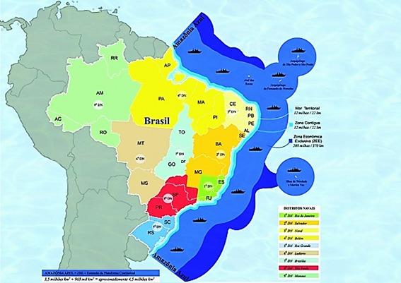 Economia do Mar na Capital da Amazônia Azul
