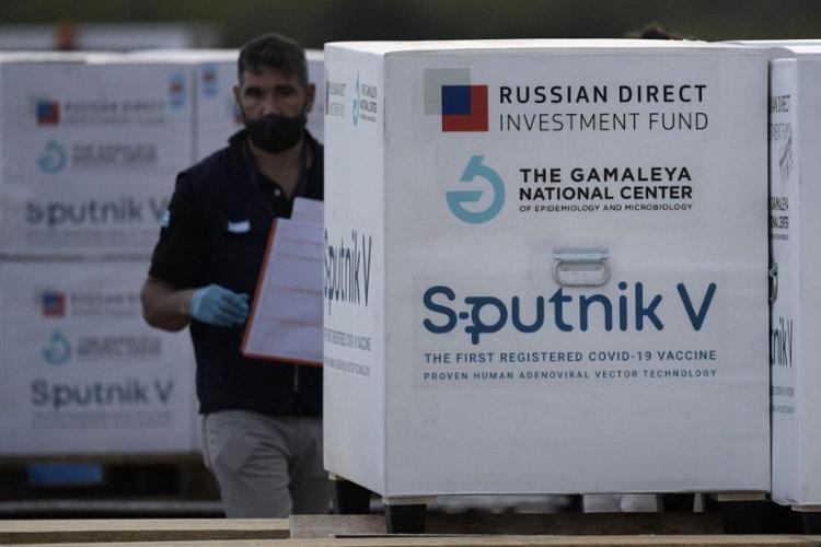 'Bahia vacinaria 75% da população até agosto se Anvisa liberasse mais doses da Sputnik', afirma Rui Costa