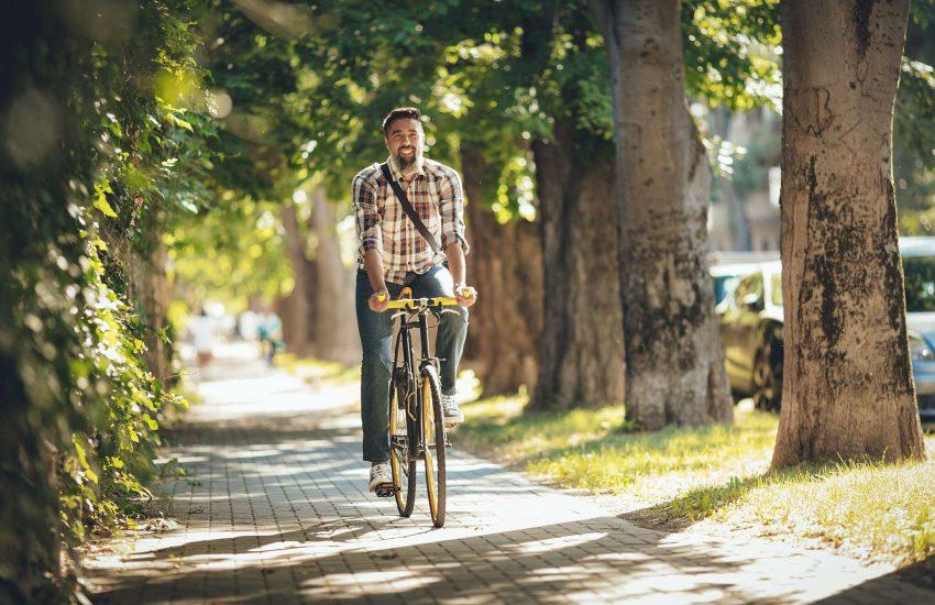 Mobilidade sustentável: 4 motivos para aderir ao lifestyle do século 21