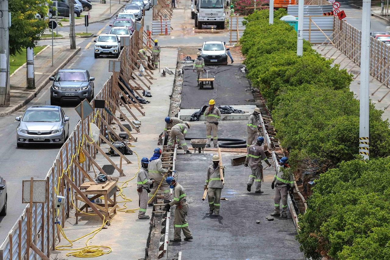 Salvador se destaca novamente como geradora de empregos no Nordeste