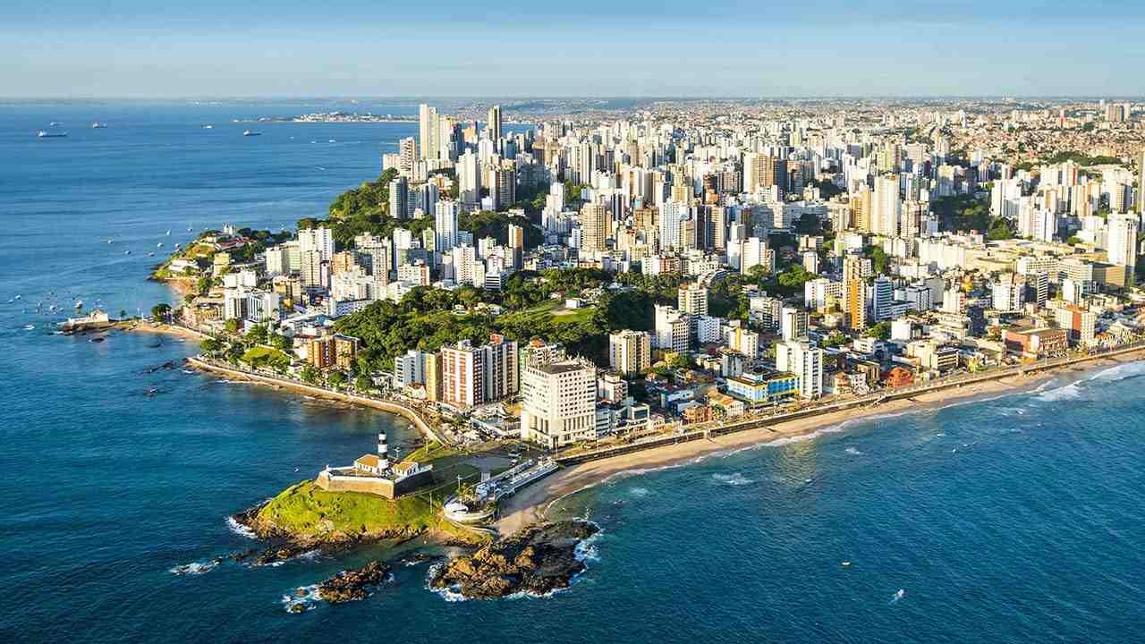 Limite de público em eventos sociais e infantis é ampliado para até 200 pessoas em Salvador