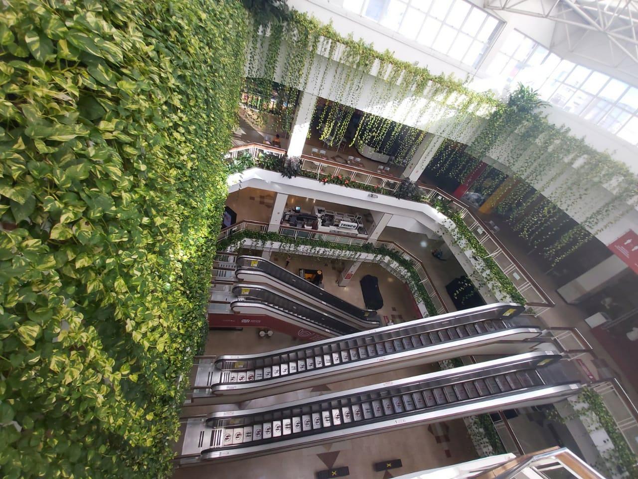 Shopping Piedade soma 15 novas lojas em um ano