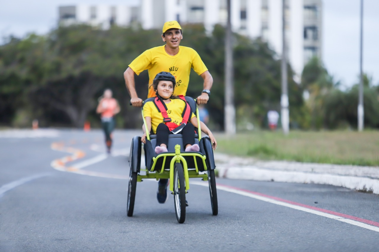 Desafio Farol a Farol trará inclusão social e diversão a pessoas com deficiência de Salvador