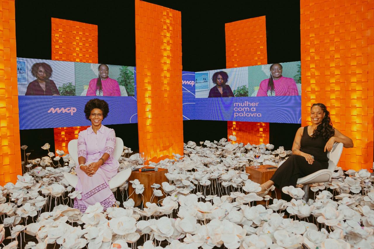 Com novo formato, projeto 'Mulher com a Palavra' estreia programa na TVE