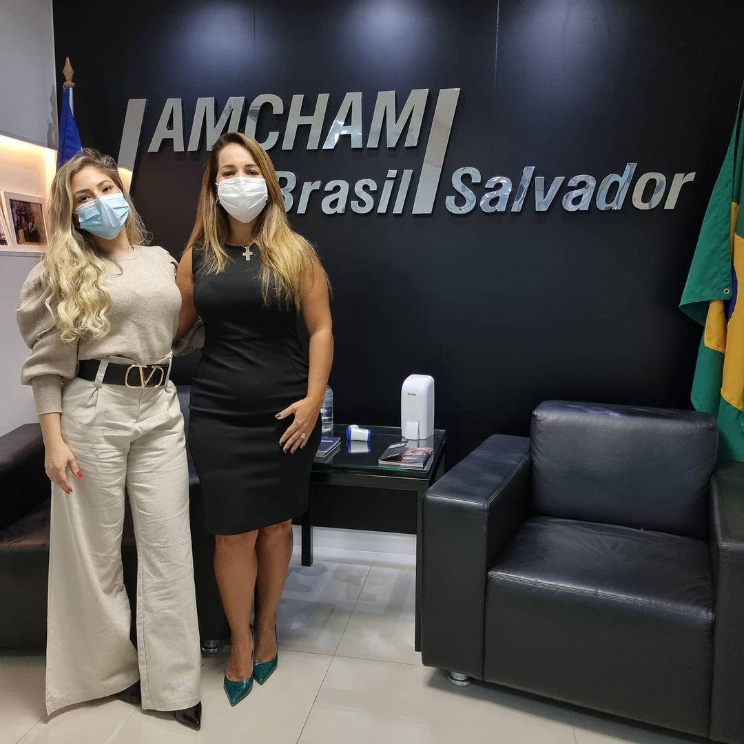 Rede feirense O Corujão é a mais nova associada da Câmara Americana de Comércio no Brasil