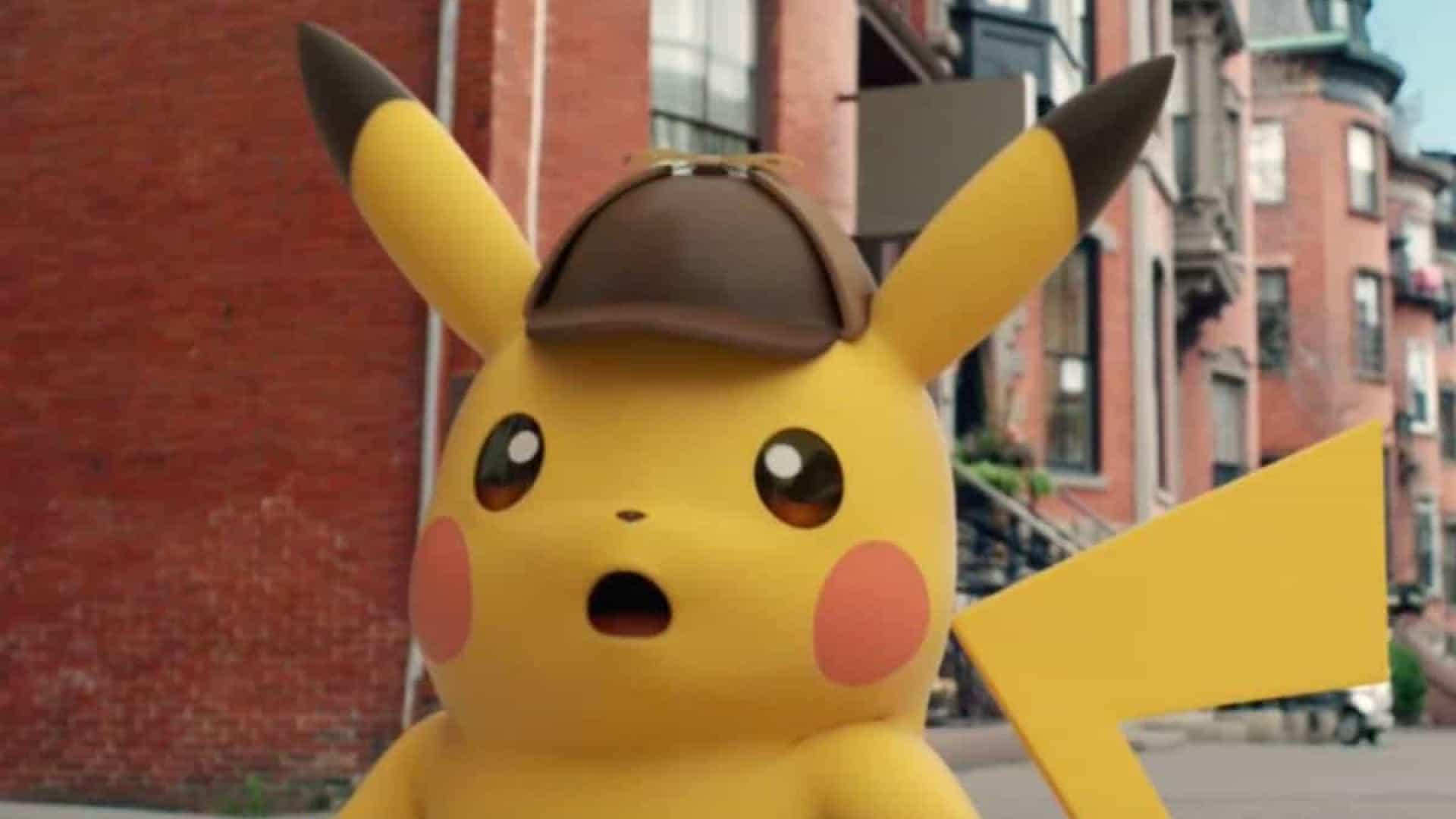 Pokémon vai ganhar série com atores de carne e osso na Netflix
