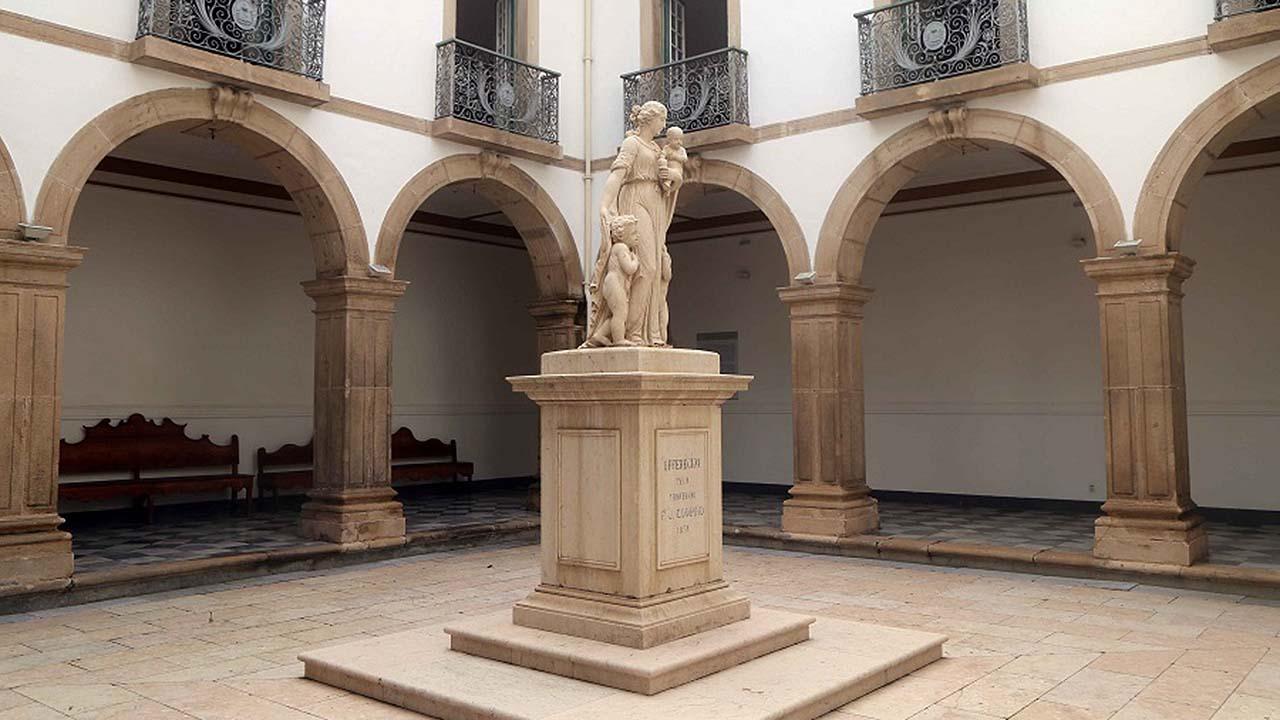 Prefeitura investe R$7,2 milhões na recuperação e ampliação do Museu da Santa Casa