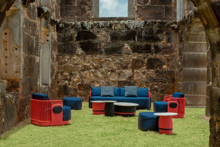 Tidelli lança coleção com colab criativa de designers internacionais