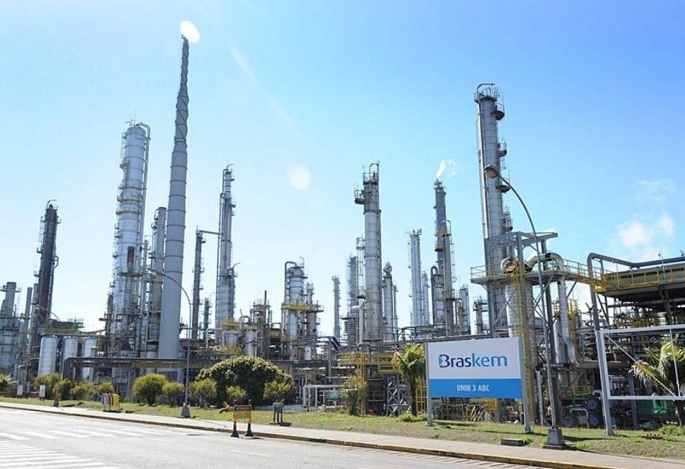 Braskem reverte prejuízo em lucro líquido de R$ 7,424 bilhões no 2º trimestre