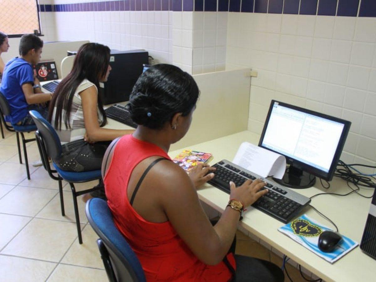 Programa sobre mercado de trabalho abre inscrições gratuitas