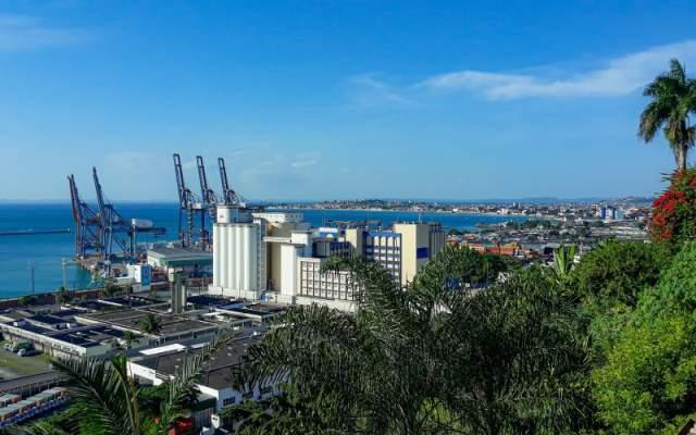 Intermarítima vence leilão de terminal do Porto de Salvador (BA)