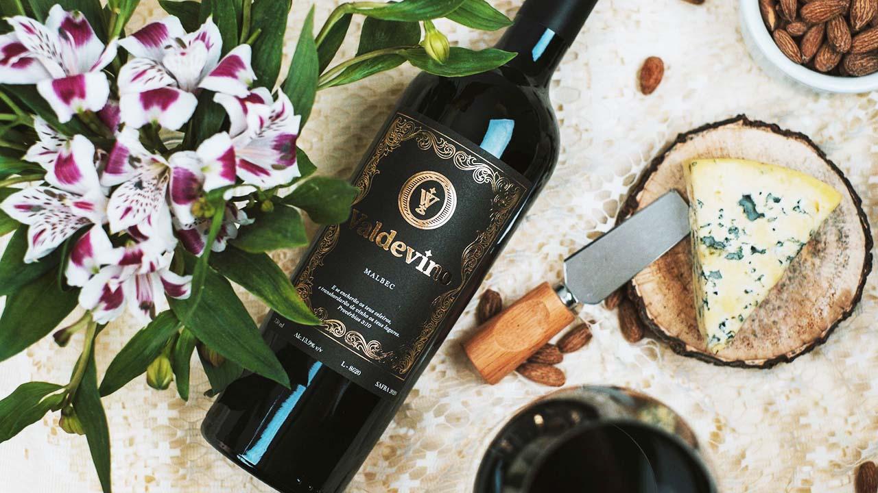 Vinícola Valdevino chega ao mercado com vinhos produzidos no Brasil e na Argentina
