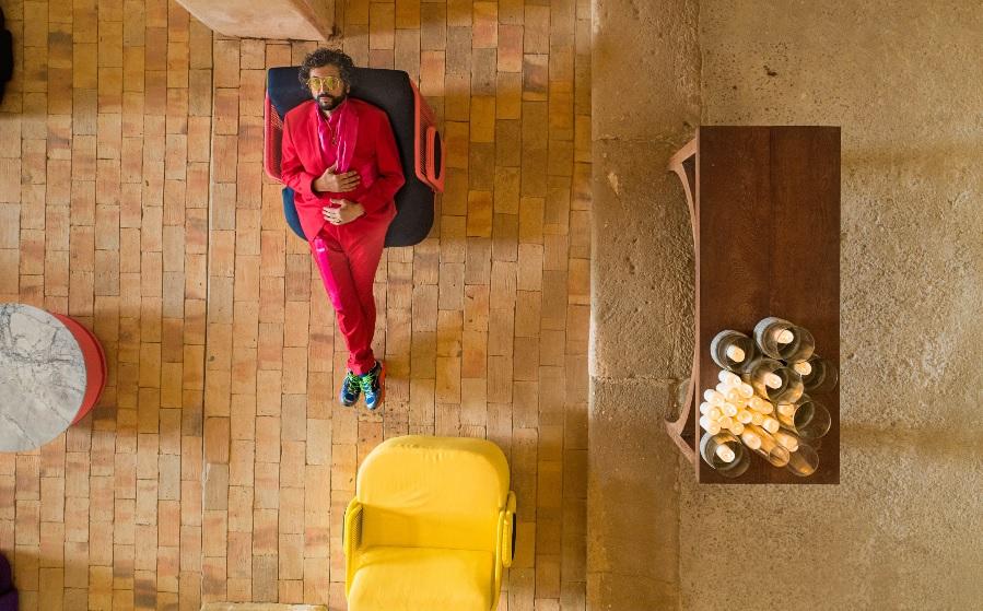 Tidelli estreia na maior feira design, decoração e mobiliário do planeta