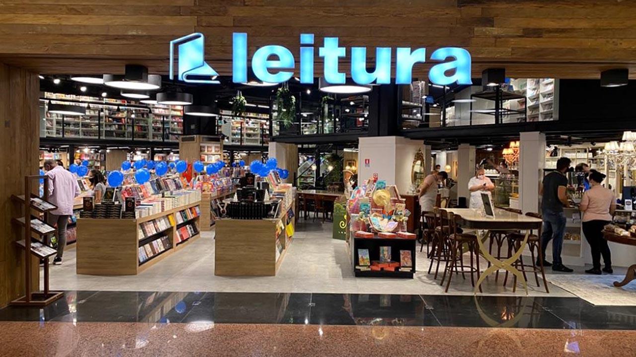 Livraria Leitura vai inaugurar mais três lojas em Salvador neste semestre