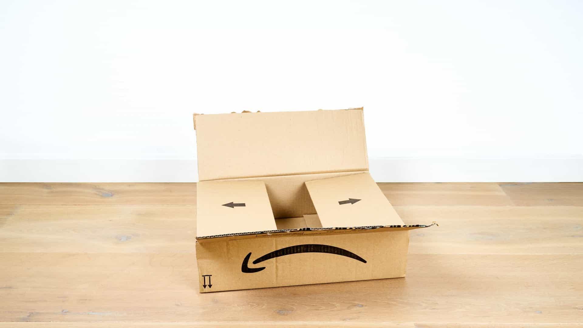 Amazon planeja abrir lojas de departamento nos EUA