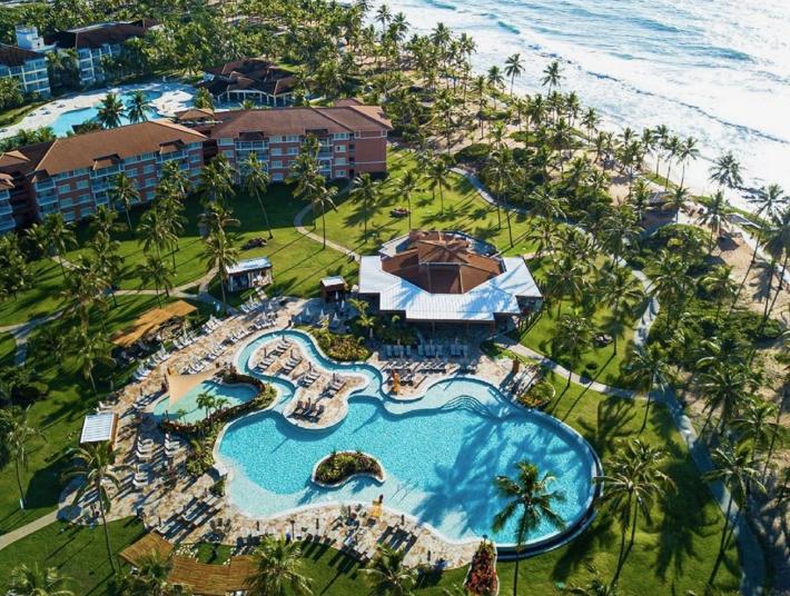 Ação incentiva Turismo para 100% vacinados em Costa do Sauípe