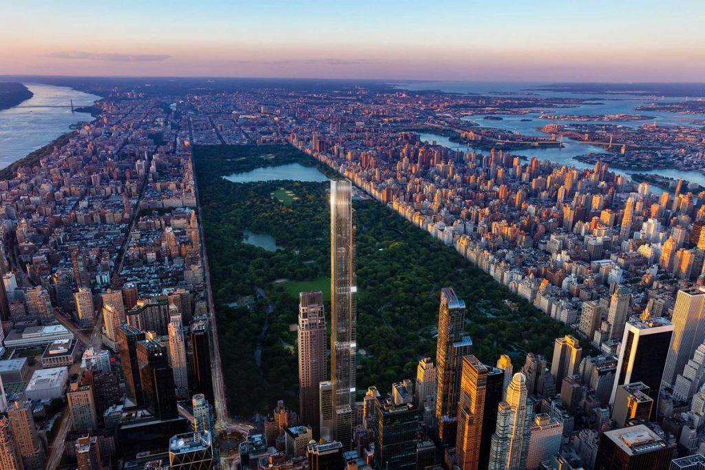 Nova Iorque é o destino internacional mais buscado pelos brasileiros até dezembro