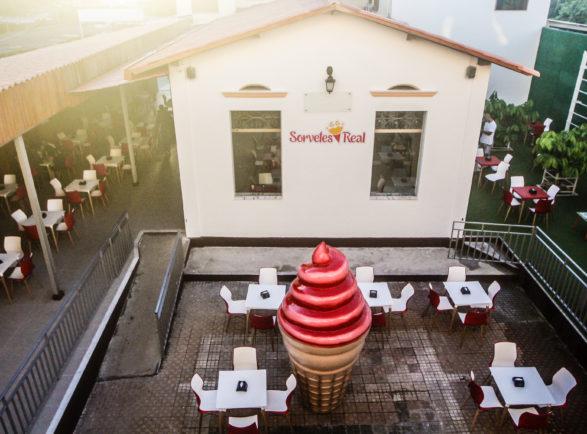 Museu do Sorvete reabre nesta quinta no Solar Amado Bahia