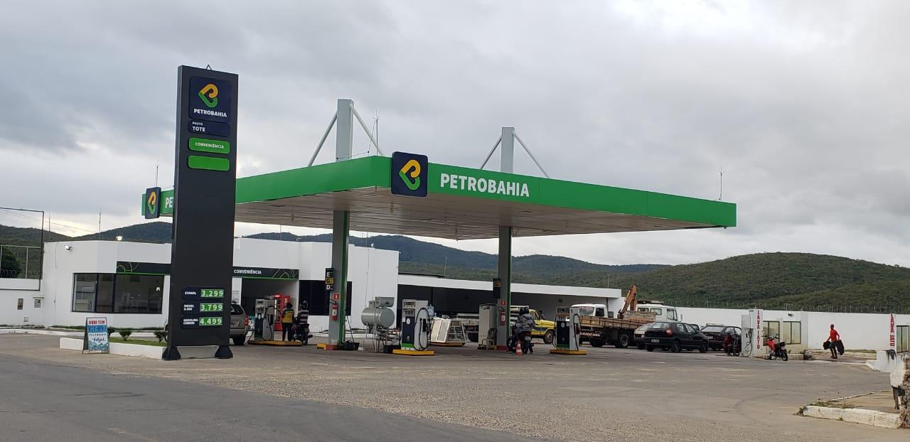 Petrobahia se destaca no ranking de anuário nacional
