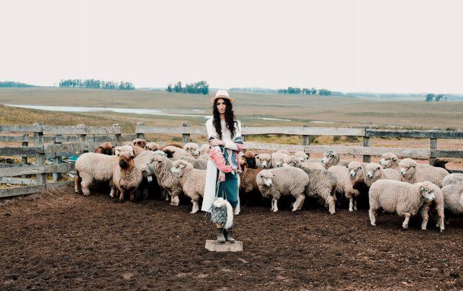 Brasil Eco Fashion apresenta oito marcas brasileiras na semana de moda de Milão