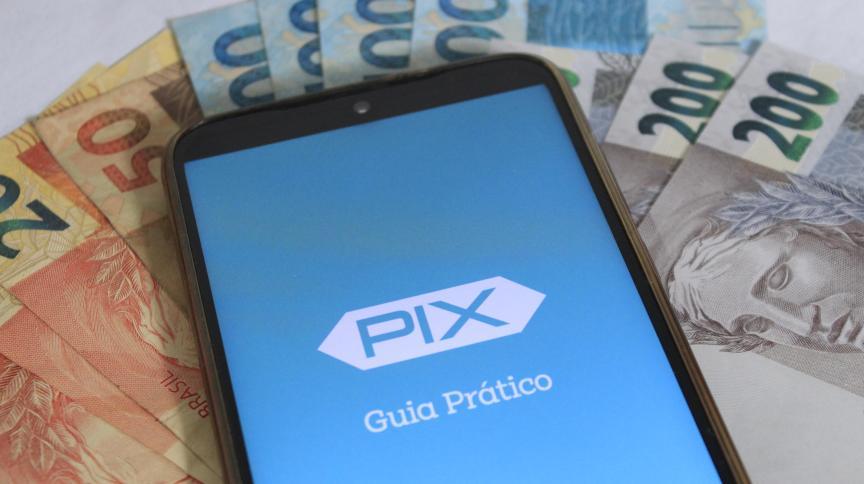 Banco Central lança Pix Saque e Pix Troco com limite durante o dia e à noite