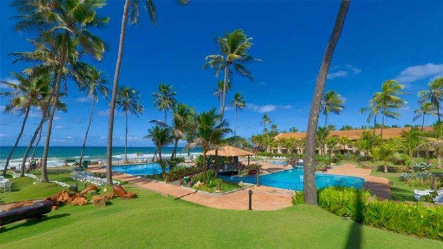 3 resorts brasileiros mais baratos para se hospedar ainda este ano