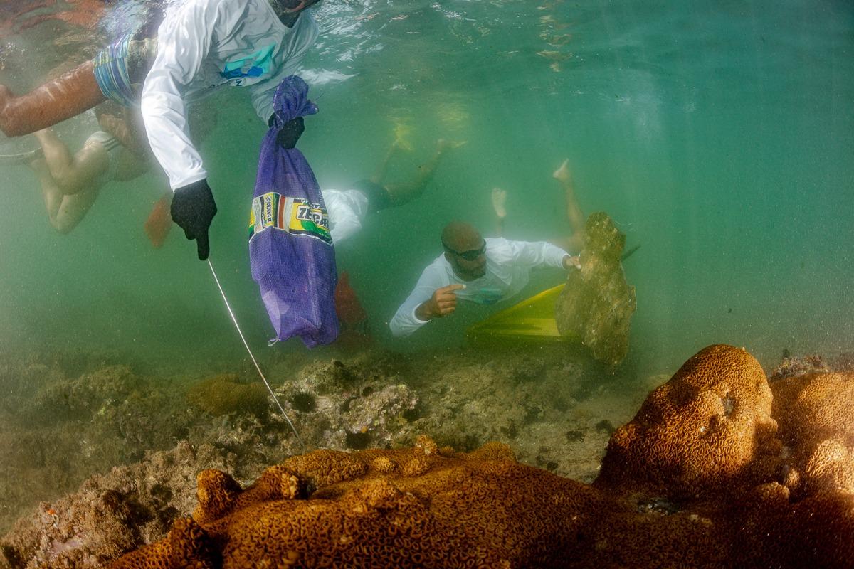Projeto Paramana Nature coletará resíduos em Barra Grande