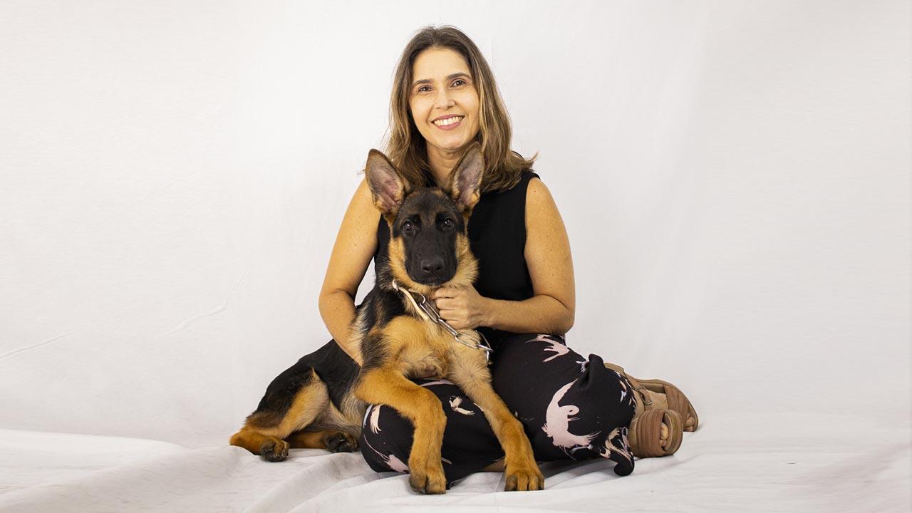 Pets ajudam na prevenção ao suicídio