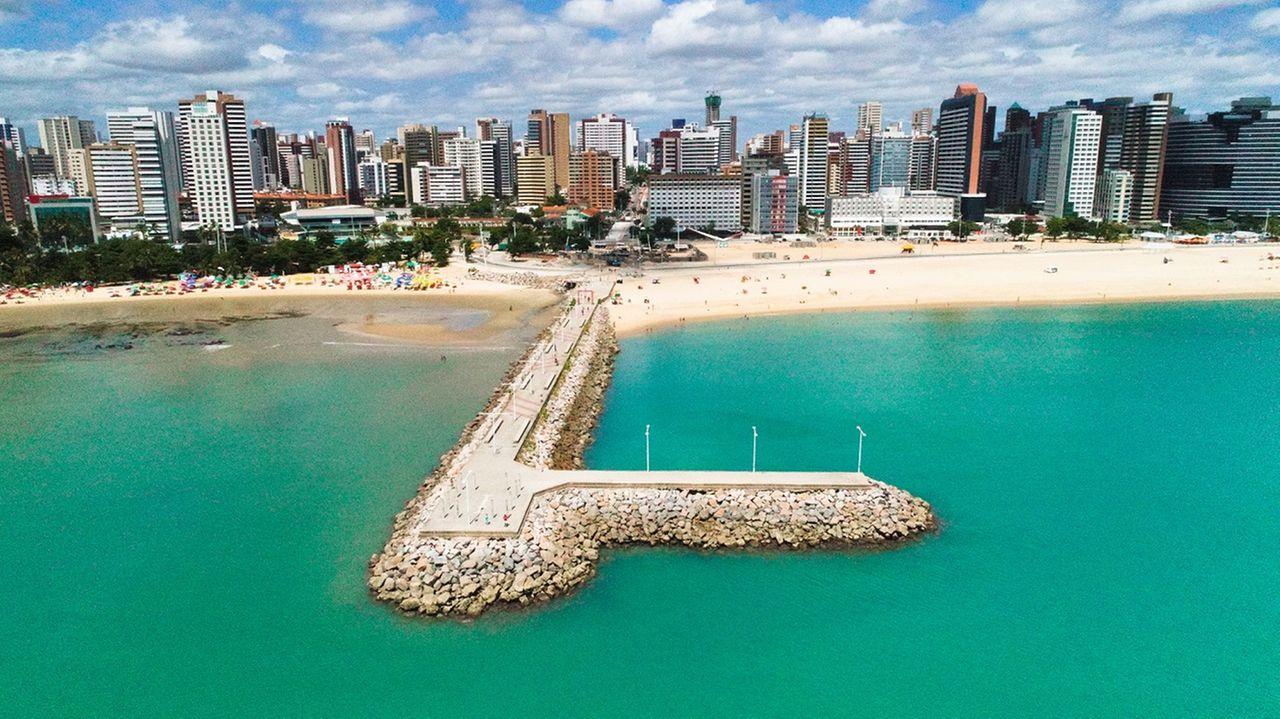 Fortaleza e Gramado são os principais destinos no radar dos viajantes