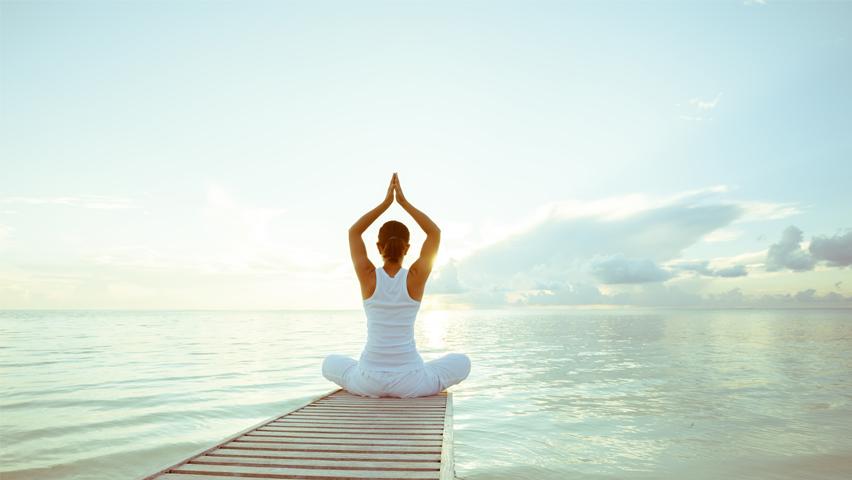 Virada Sustentável promove meditação global pelo Dia Internacional da Paz