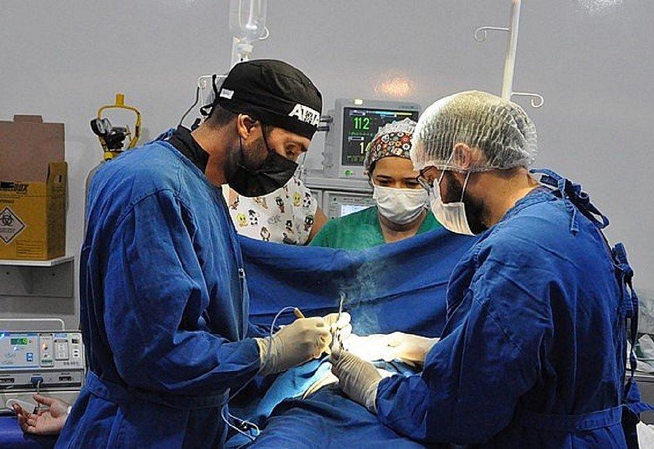 Sesab recomenda retorno gradativo das cirurgias eletivas no estado